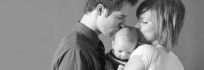 Aus Paaren werden Eltern