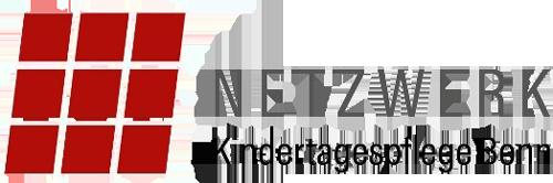 Logo Netzwerk Kindertagespflege Bonn