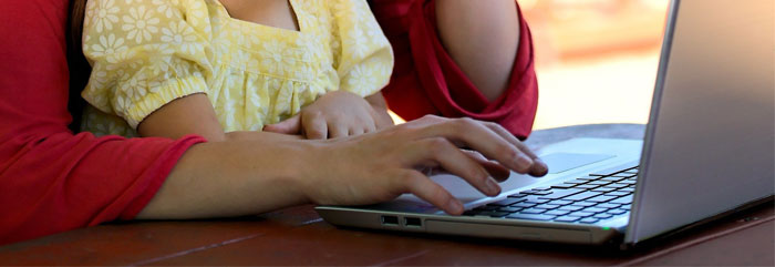 Online-Veranstaltung: Mediennutzung im Kindesalter