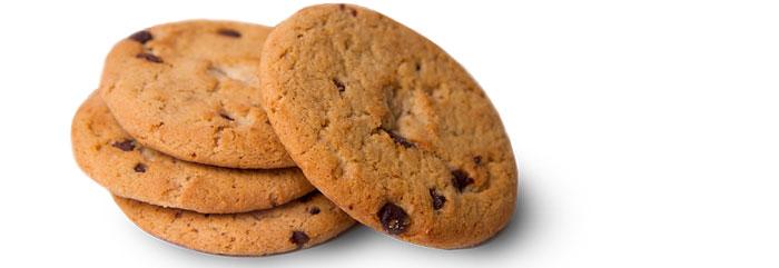 Online-Kinderbackkurs: American Cookies
