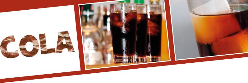 Cola-Tasting im Jugendtreff